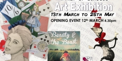 Family of Schools Art Exhibition