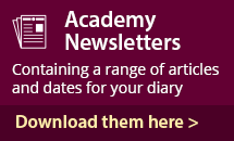Academy Newsletters